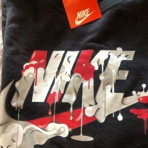 Men's Nike S/S T-shirt